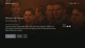 XFINITY On Demand TV Spot, 'X1: Mission of Honor' - Thumbnail 7
