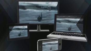 XFINITY On Demand TV Spot, 'X1: Mission of Honor' - Thumbnail 8