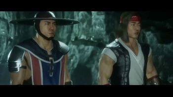 Mortal Kombat 11 TV Spot, 'Old Skool vs. New Skool' Song by Ice Cube - Thumbnail 5