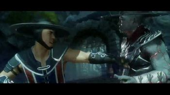 Mortal Kombat 11 TV Spot, 'Old Skool vs. New Skool' Song by Ice Cube - Thumbnail 6