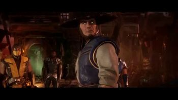 Mortal Kombat 11 TV Spot, 'Old Skool vs. New Skool' Song by Ice Cube - Thumbnail 7