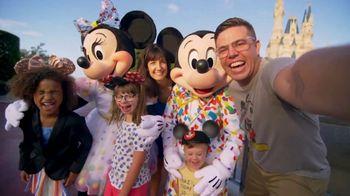 Walt Disney World TV Spot, 'Dance All Night' - 14 commercial airings