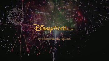 Walt Disney World TV Spot, 'Dance All Night' - Thumbnail 9