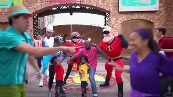 Walt Disney World TV Spot, 'Dance All Night' - Thumbnail 5