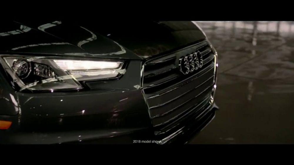 629226830c 2019 Audi A4 TV Commercial