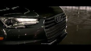 2019 Audi A4 TV Spot, 'Highly Intelligent' [T2]