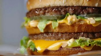 McDonald's Tax Relief Day TV Spot, 'Crunching the Numbers' - Thumbnail 5