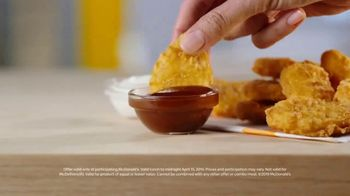 McDonald's Tax Relief Day TV Spot, 'Crunching the Numbers' - Thumbnail 6