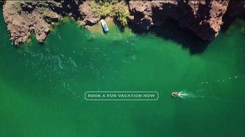 Lake Havasu City Convention & Visitors Bureau TV Spot, 'Play Like You Mean It' - Thumbnail 10