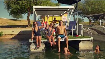 Lake Havasu City Convention & Visitors Bureau TV Spot, 'Play Like You Mean It' - Thumbnail 4