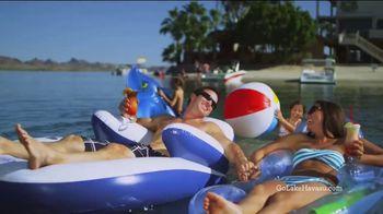 Lake Havasu City Convention & Visitors Bureau TV Spot, 'Play Like You Mean It' - Thumbnail 5