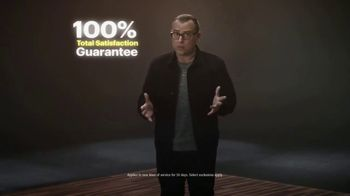 Sprint Unlimited TV Spot, 'Decide for Yourself' - Thumbnail 6