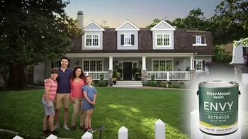 Kelly-Moore Paints Envy TV Spot, 'Pride of the Neighborhood: Free Color Sample'