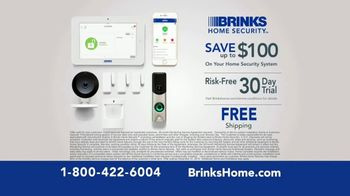 Brinks Home Security TV Spot, 'Be Sure Sure' - Thumbnail 10