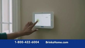Brinks Home Security TV Spot, 'Be Sure Sure' - Thumbnail 3