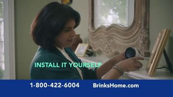 Brinks Home Security TV Spot, 'Be Sure Sure' - Thumbnail 6