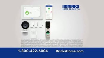 Brinks Home Security TV Spot, 'Be Sure Sure' - Thumbnail 8