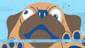 Cox High Speed Internet TV Spot, 'Plans That Fit Your Life: 1 GB' - Thumbnail 8