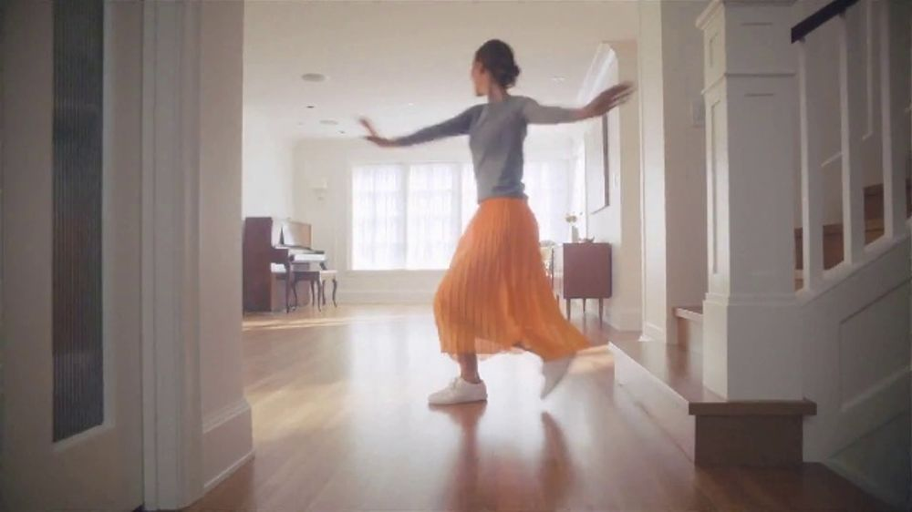Metamucil 4-in-1 MultiHealth Fiber TV Commercial, 'Helps You Feel Lighter'  - Video