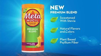 Metamucil 4-in-1 MultiHealth Fiber TV Spot, 'Helps You Feel Lighter' - Thumbnail 5