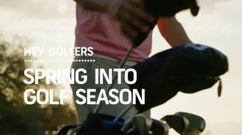 GolfNow.com TV Spot, 'Spring In: 20 Percent Off' - Thumbnail 2