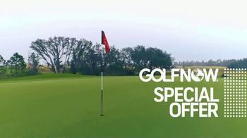 GolfNow.com TV Spot, 'Spring In: 20 Percent Off' - Thumbnail 5