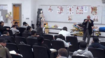 Honda Dream Garage Spring Event TV Spot, 'Random Acts of Helpfulness: EMT Tuition' [T2] - Thumbnail 1