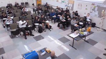 Honda Dream Garage Spring Event TV Spot, 'Random Acts of Helpfulness: EMT Tuition' [T2] - Thumbnail 6