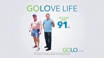 GOLO TV Spot, 'Diets Don't Work' - Thumbnail 10