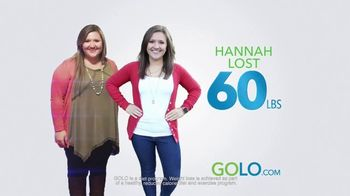 GOLO TV Spot, 'Diets Don't Work' - Thumbnail 2