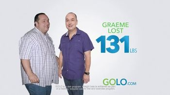 GOLO TV Spot, 'Diets Don't Work' - Thumbnail 3