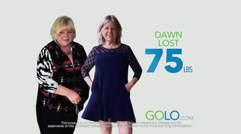GOLO TV Spot, 'Diets Don't Work' - Thumbnail 6