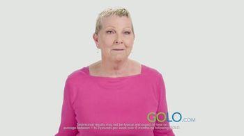 GOLO TV Spot, 'Diets Don't Work' - Thumbnail 9