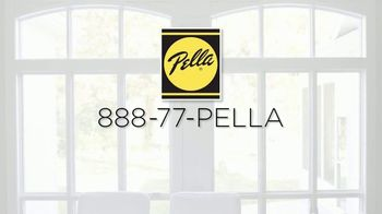 Pella Lifestyle Series TV Spot, 'Performance Redefined' - Thumbnail 10