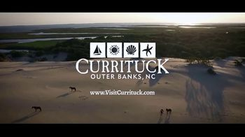 Visit Currituck TV Spot, 'Find Your Wild' - Thumbnail 9