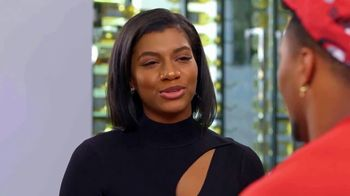 Bleacher Report App TV Spot, 'Take It There With Taylor Rooks' - Thumbnail 4