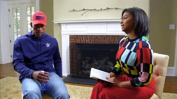 Bleacher Report App TV Spot, 'Take It There With Taylor Rooks' - Thumbnail 8