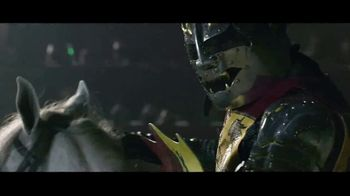 Medieval Times TV Spot, 'Kids and Students'