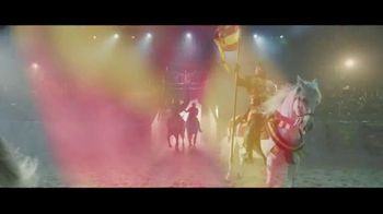 Medieval Times TV Spot, 'Kids and Students' - Thumbnail 4