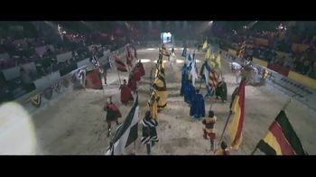 Medieval Times TV Spot, 'Kids and Students' - Thumbnail 6