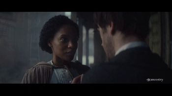 Ancestry TV Spot, 'Inseparable' - 136 commercial airings