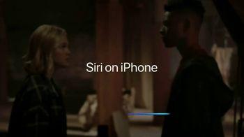 Apple iPhone TV Spot, 'Freeform: Marvel's Cloak & Dagger' - Thumbnail 4