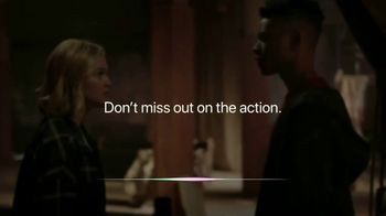 Apple iPhone TV Spot, 'Freeform: Marvel's Cloak & Dagger'