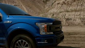 Ford F-150 TV Spot, 'F-Series: Best-Selling Truck for 42 Years' [T2] - Thumbnail 1