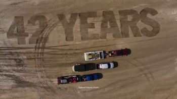 Ford F-150 TV Spot, 'F-Series: Best-Selling Truck for 42 Years' [T2] - Thumbnail 2