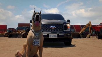Ford F-150 TV Spot, 'F-Series: Best-Selling Truck for 42 Years' [T2] - Thumbnail 7