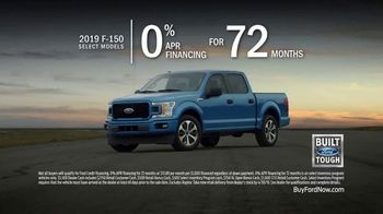Ford F-150 TV Spot, 'F-Series: Best-Selling Truck for 42 Years' [T2] - Thumbnail 8