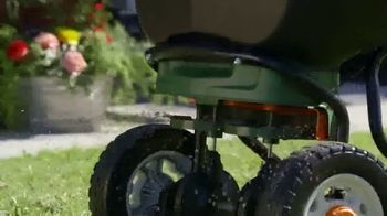 Scotts Turf Builder TV Spot, 'A&E: Worn Out Lawn' - Thumbnail 4