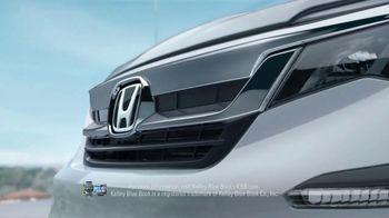 2019 Honda Pilot LX TV Spot, 'Room for More' [T1] - Thumbnail 5
