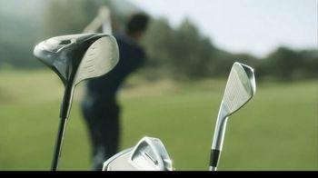 Deloitte TV Spot, \'Look Again: Golf\'